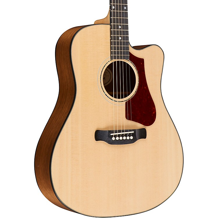 Gibson 2018 Hummingbird Walnut Avant Garde Acoustic-Electric Guitar Walnut Burst