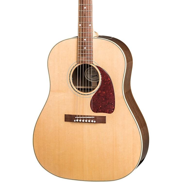 Gibson2018 J-15 Dreadnought Acoustic-Electric GuitarAntique Natural