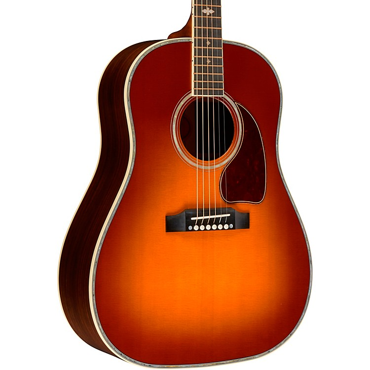 Gibson2018 J-45 Regal Acoustic-Electric GuitarRosewood Burst