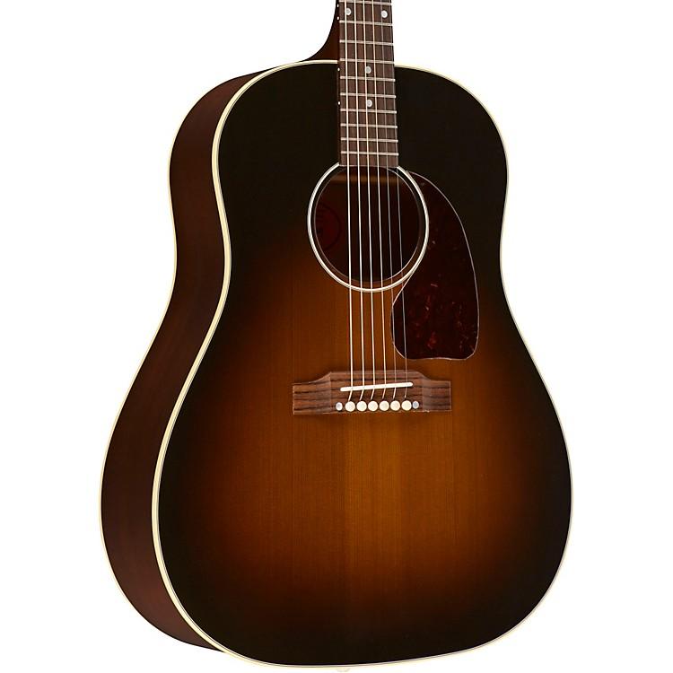Gibson2018 J-45 Vintage Acoustic GuitarVintage Sunburst
