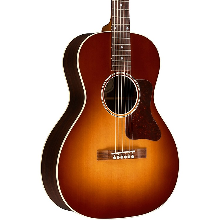Gibson 2018 L-00 12 Fret Acoustic-Electric Guitar Rosewood Burst