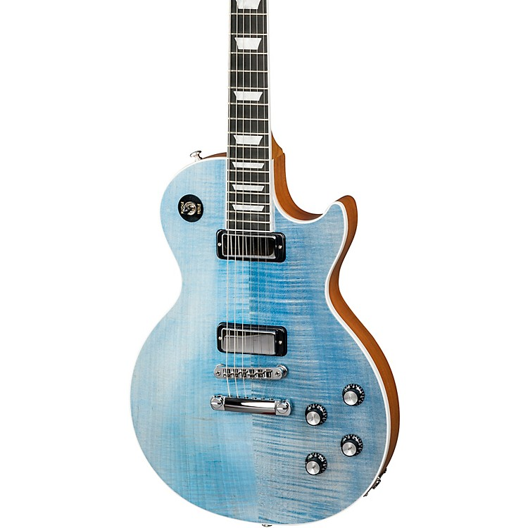 Gibson2018 Limited Run Les Paul Deluxe Player Plus Electric Guitar