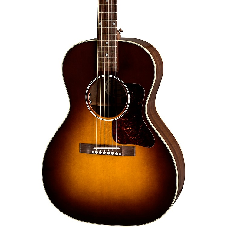 Gibson 2019 L-00 Studio Acoustic-Electric Guitar Walnut Burst