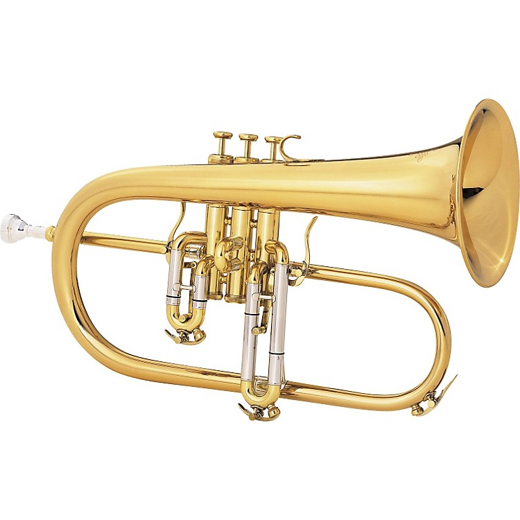 King 2020 Legend Series Bb Flugelhorn 2020 Lacquer