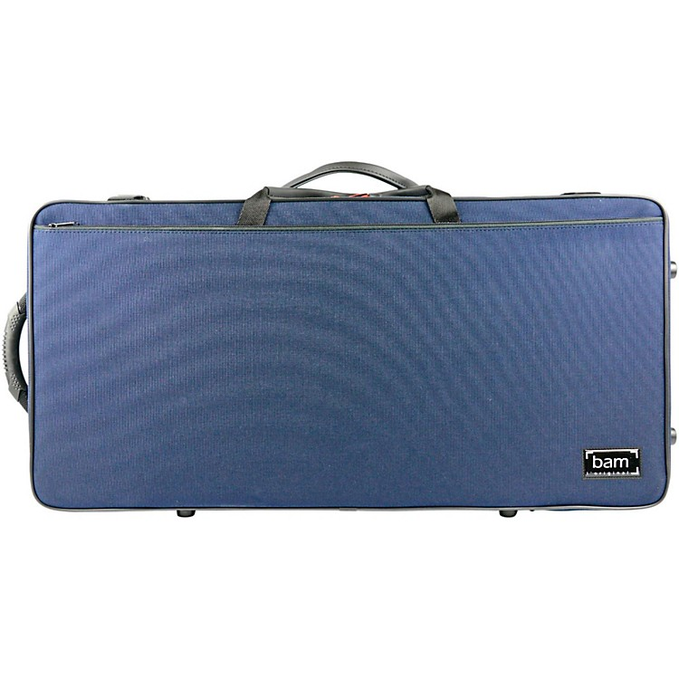 Bam 2040S Classic 15-inch Viola Case Navy Blue