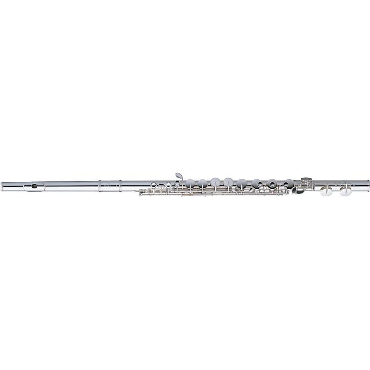 Pearl Flutes206 Series Alto Flute206U - Curved Headjoint