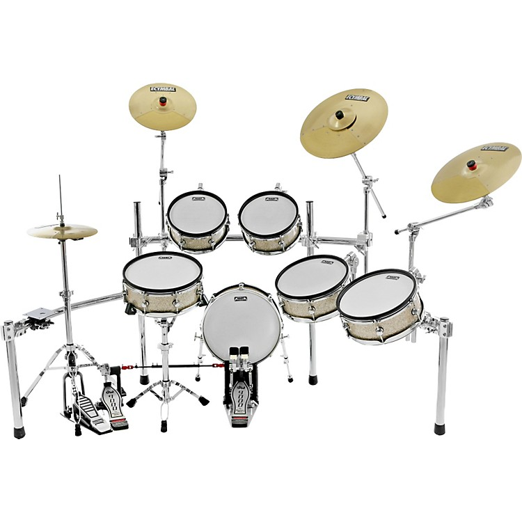 Hart Dynamics20th Anniversary Drumkit Shell Pack