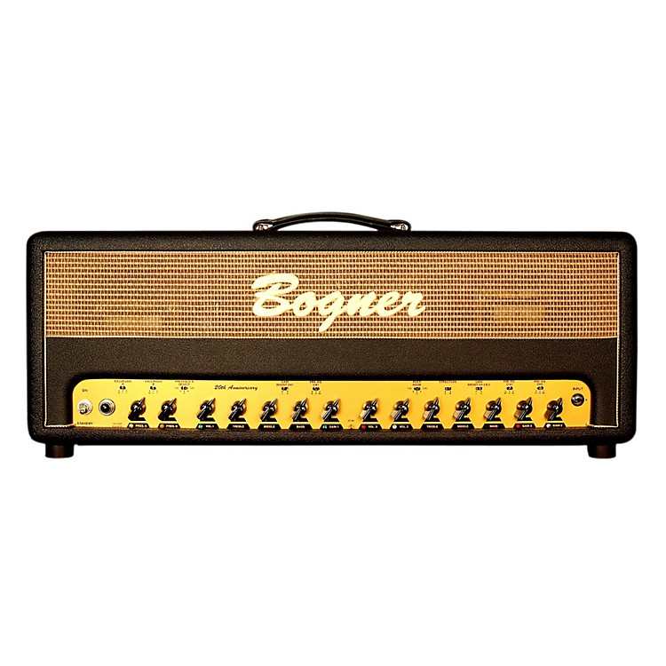 Bogner 20th Anniversary XTCA Tube Guitar Amp Head