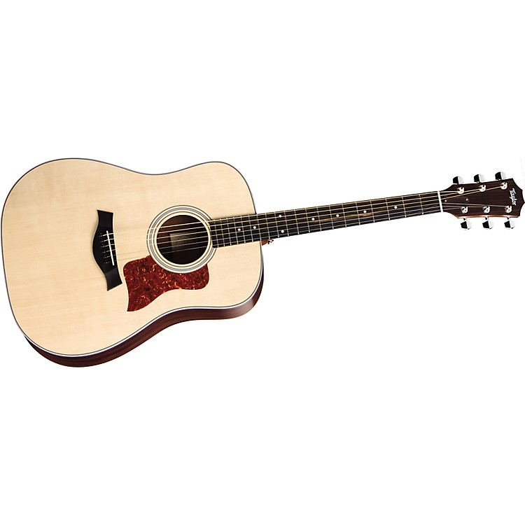 Taylor 210G Dreadnought Acoustic Guitar
