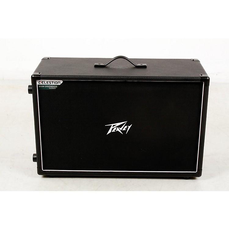 Peavey212-6 50W 2x12 Guitar Speaker Cabinet888365898902