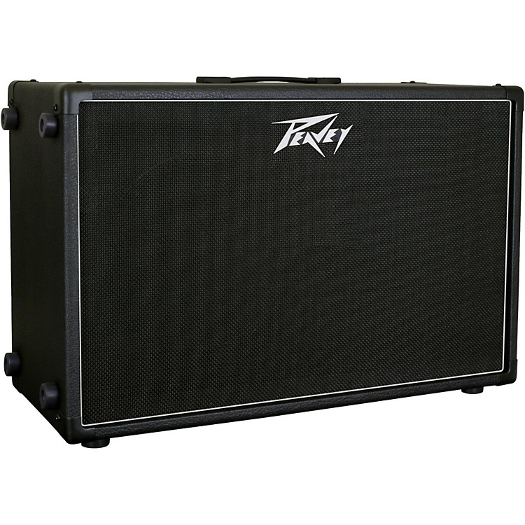 peavey 212 6 50w 2x12 guitar speaker cabinet music123. Black Bedroom Furniture Sets. Home Design Ideas
