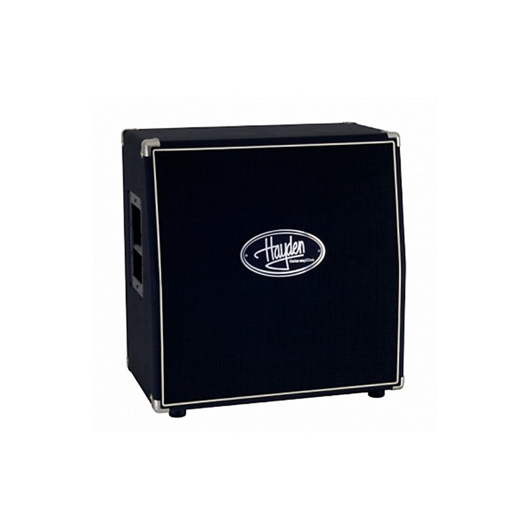 Hayden212Z-120 120W 2x12 Angled-Front Guitar Speaker Cabinet