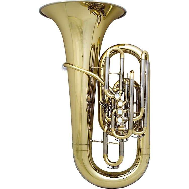 Meinl Weston2141L Series 5-Valve 5/4 Eb Tuba