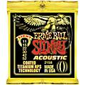 Ernie Ball 2158 Coated Light Slinky Acoustic Guitar Strings   thumbnail