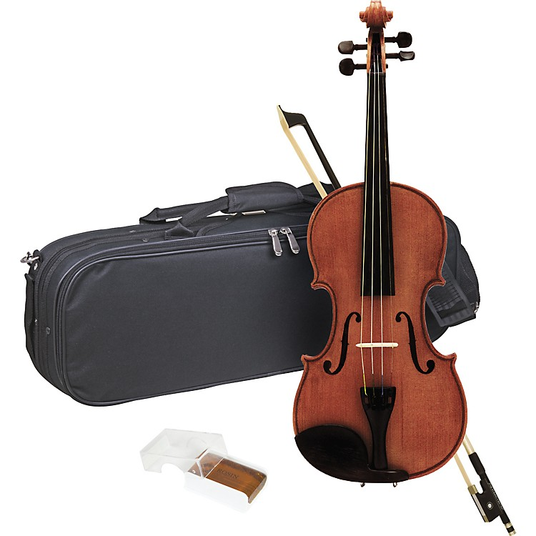 Karl Willhelm22 Violin Outfit 4/4 Size