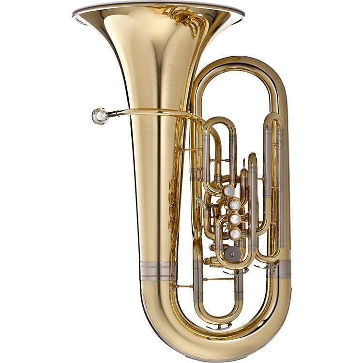 Meinl Weston2250 Series 5-Valve 6/4 F Tuba2250S Silver