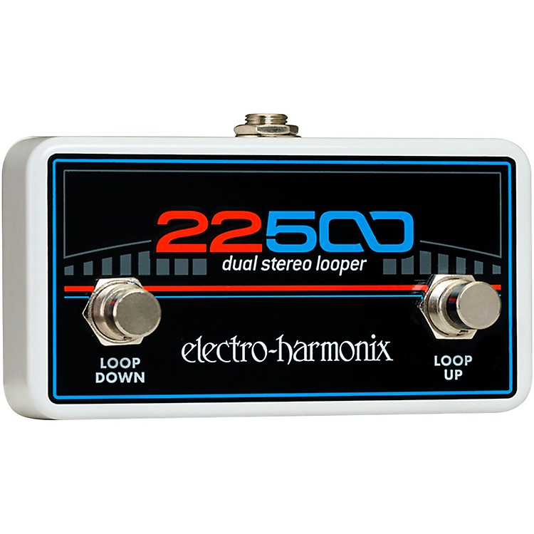 Electro-Harmonix22500 Foot Controller