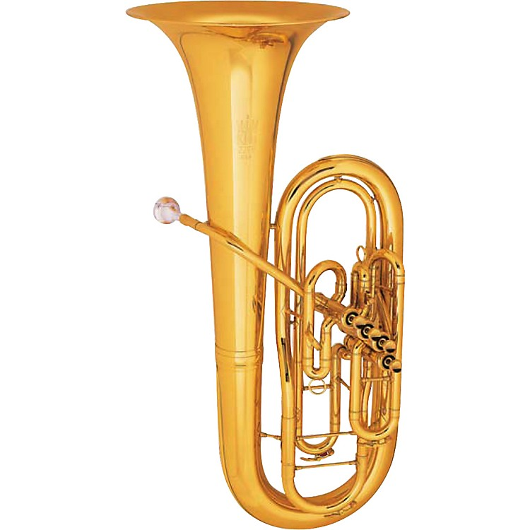 King 2266 / 2268 Artist Series 4-Valve Baritone Horn 2268 Upright Bell