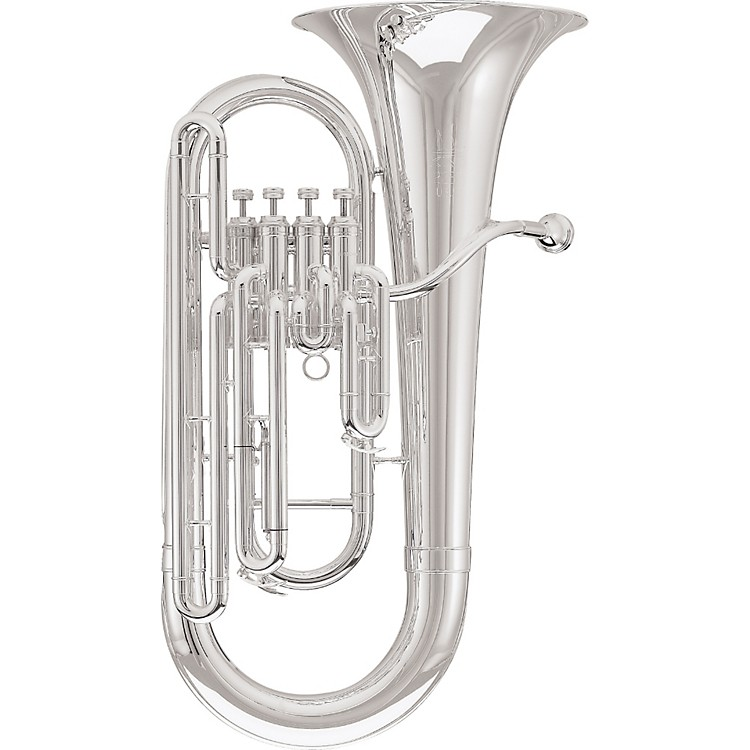 King 2280 Legend Soloist Euphonium 2280SP Silver