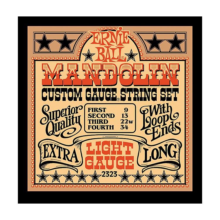 Ernie Ball2323 Light Mandolin Strings