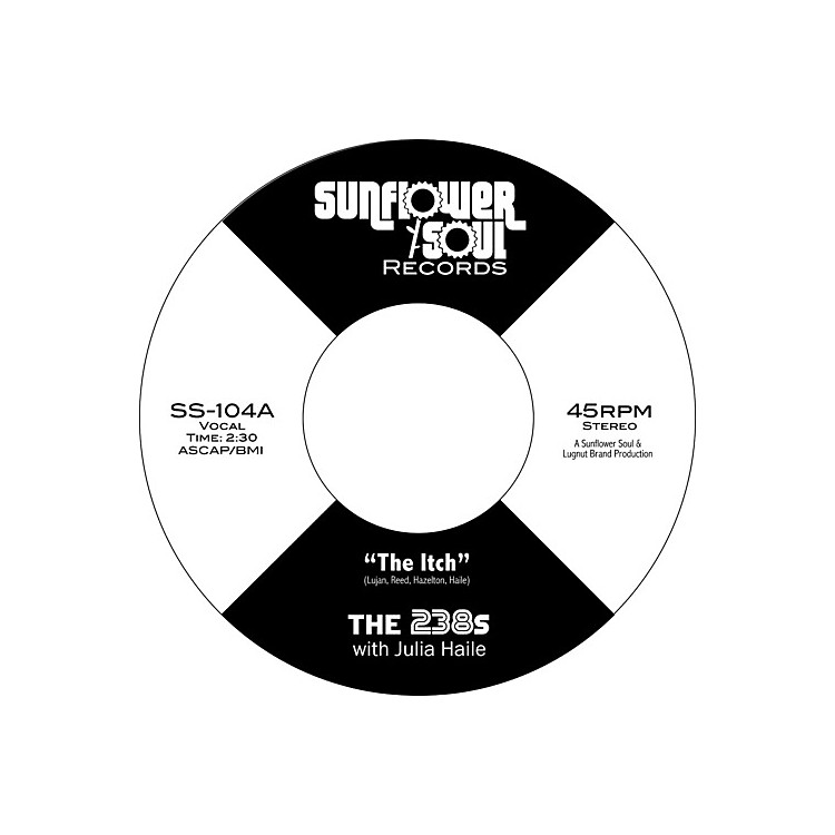 Alliance238S - The Itch / The Scratch