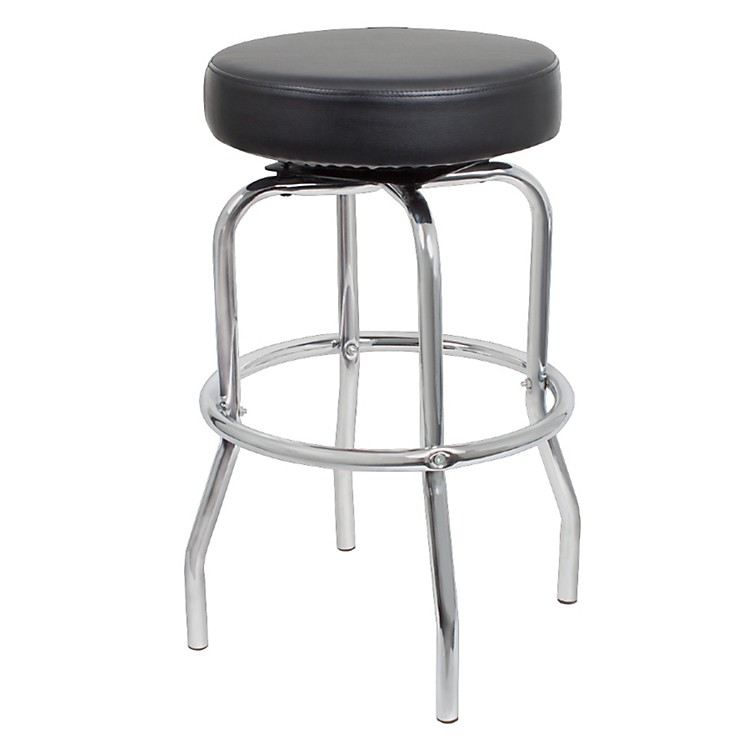 Proline24 Inch Faux Leather Guitar Stool