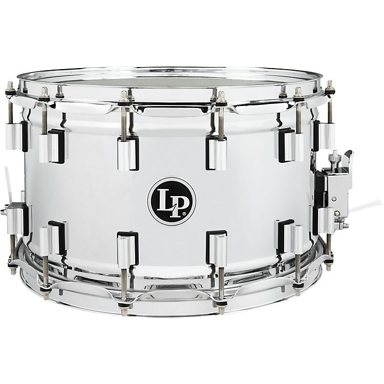 LP24-Lug Banda Snare DrumStainless Steel