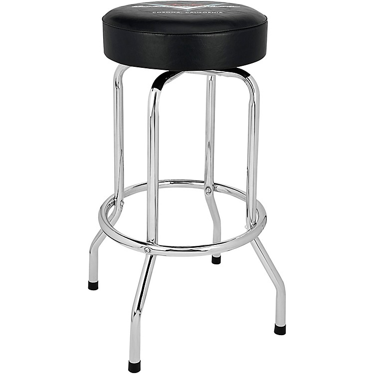 Fender 24 in. Custom Shop Pinstripe Barstool