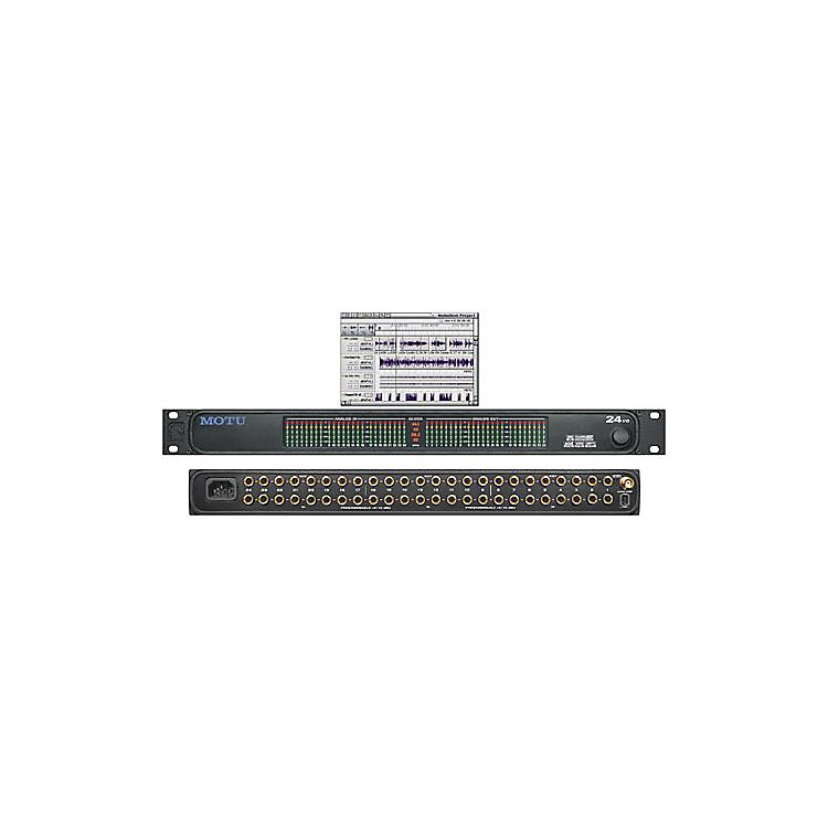 MOTU24I/O Core Computer Recording System PCI