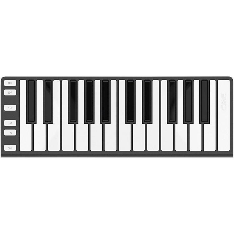 CME25 Key Mobile Keyboard ControllerDark Gray