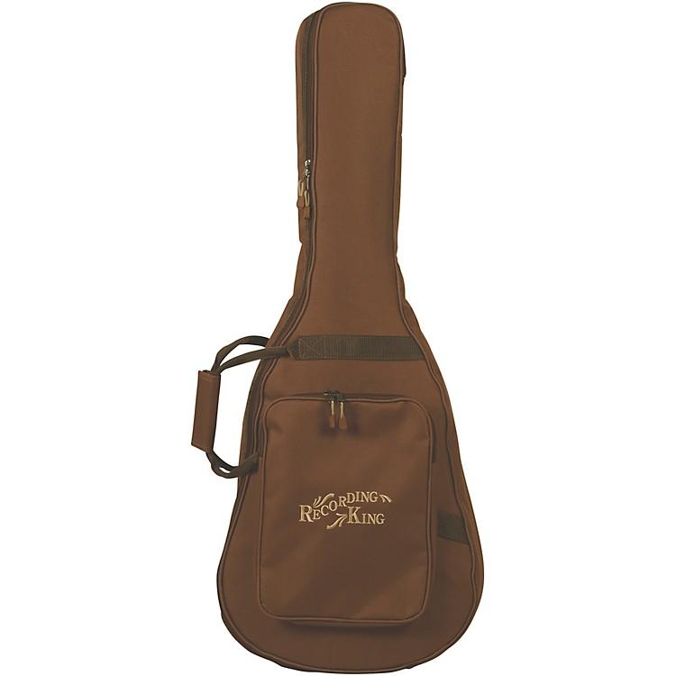 Recording King250 Series Parlor Acoustic Guitar Gig Bag