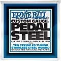 Ernie Ball 2504 10-String E9 Pedal Steel Guitar Strings