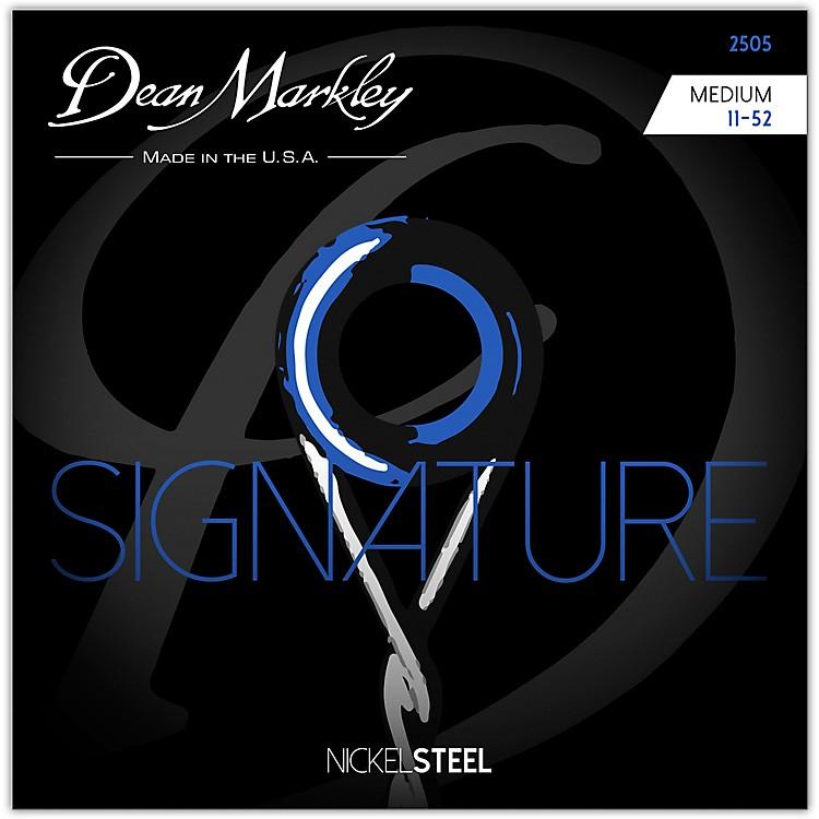 Dean Markley2505 NickelSteel Electric Guitar Strings Medium
