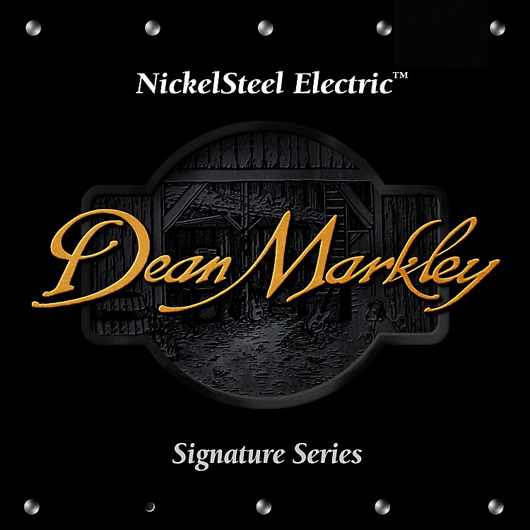 Dean Markley 2509 F150 NickelSteel Electric Guitar Strings