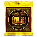 Ernie Ball2554 Everlast 80/20 Bronze Medium Acoustic Guitar Strings thumbnail