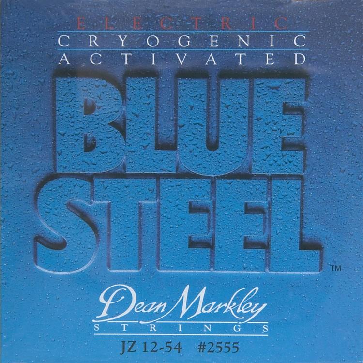 Dean Markley2555 Blue Steel Heavy Electric Guitar Strings