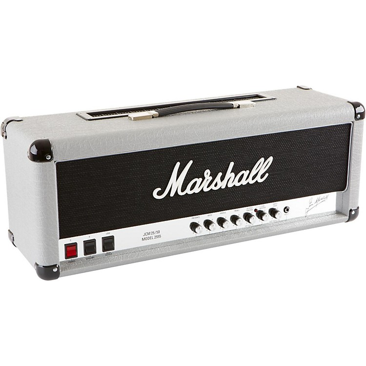 Marshall 2555X Silver Jubilee 100W Tube Guitar Head
