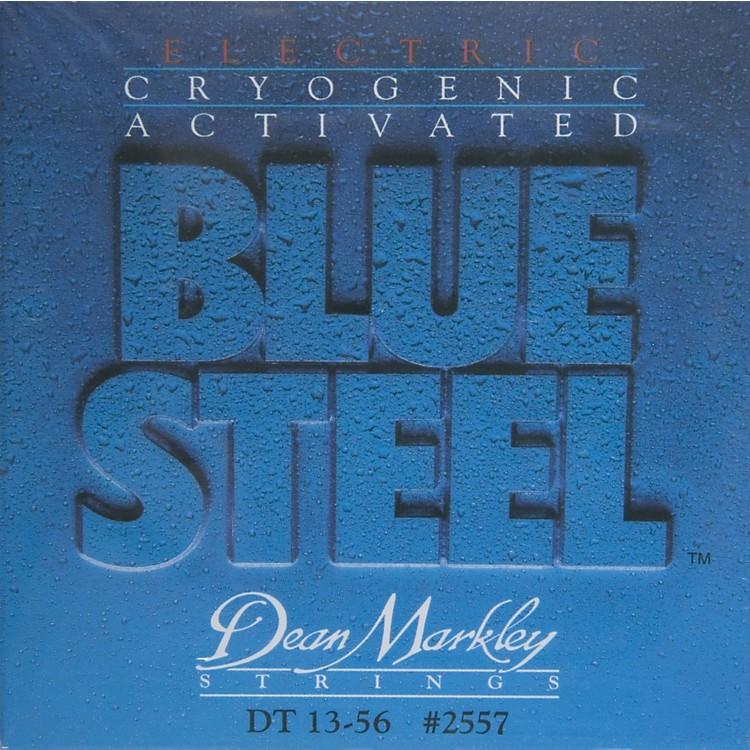 Dean Markley2557 DT Blue Steel Drop Tune Electric Guitar Strings
