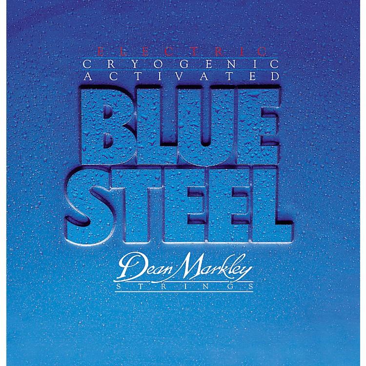 Dean Markley2562 Blue Steel Cryogenic Medium Electric Guitar Strings