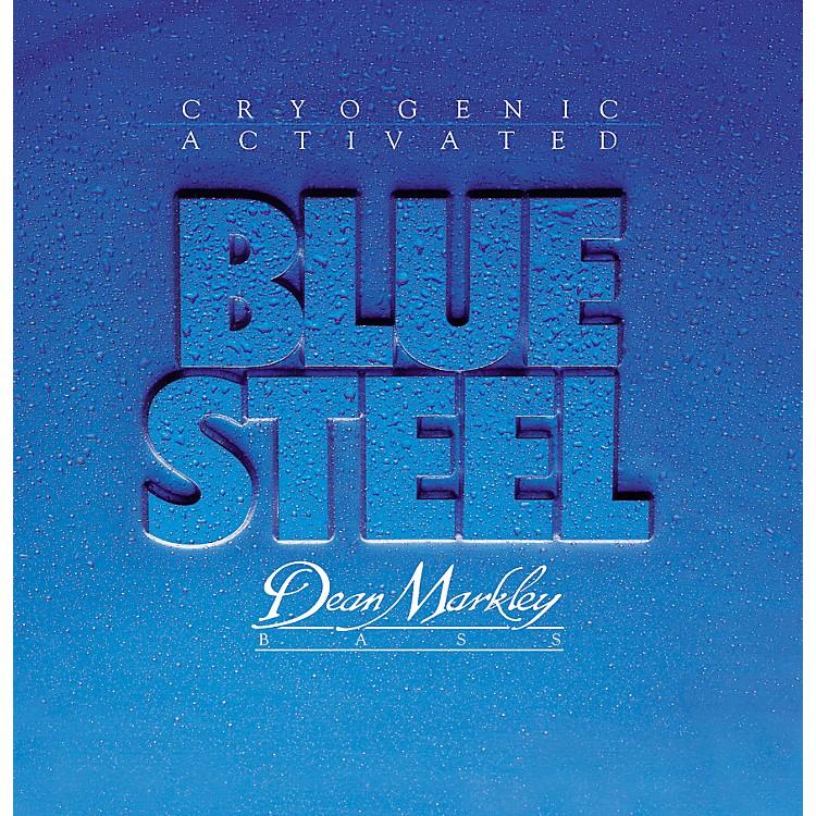 Dean Markley2672 Blue Steel Cryogenic Light Bass Strings