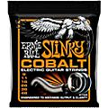 Ernie Ball 2722 Cobalt Hybrid Slinky Electric Guitar Strings