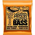 Ernie Ball 2833 Hybrid Slinky Roundwound Bass Guitar Strings