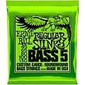 Ernie Ball 2836 Slinky 5-String Bass Strings