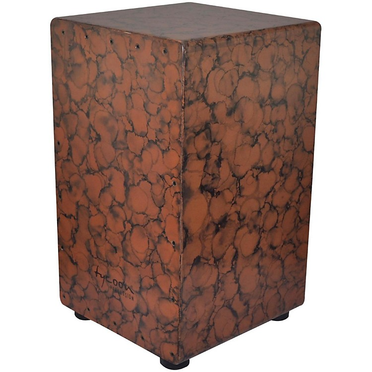 Tycoon Percussion 29 Series Cajon  Marble