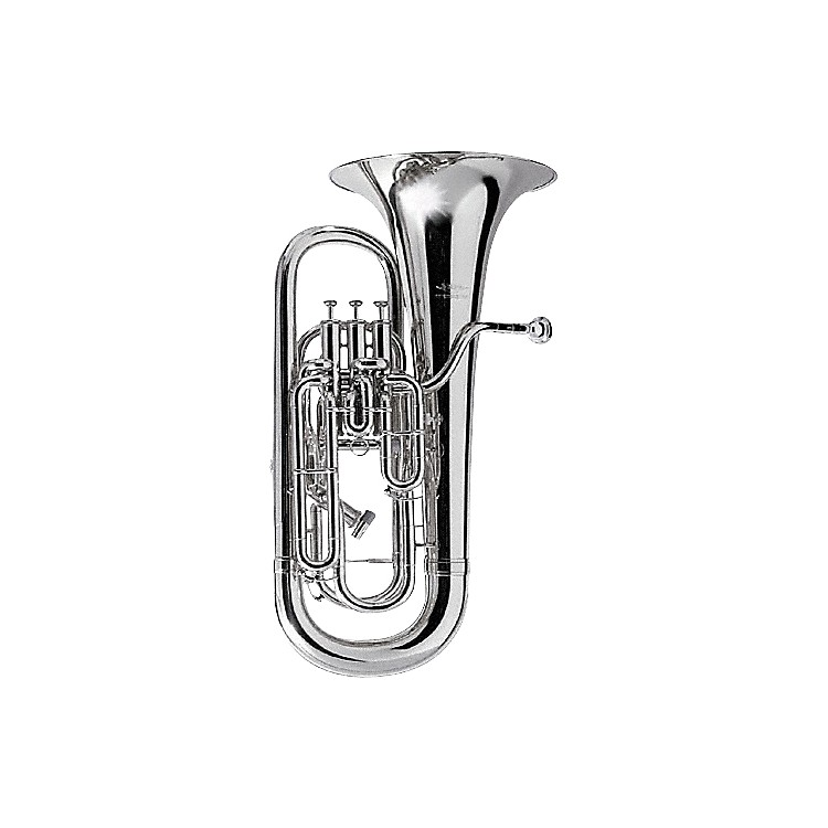 Willson2950S Series Compensating Euphonium