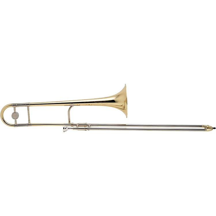 King 2B Legend Series Trombone 2BS Sterling Silver Bell Silver