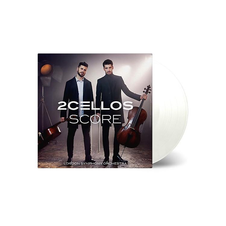 Alliance2Cellos - Score