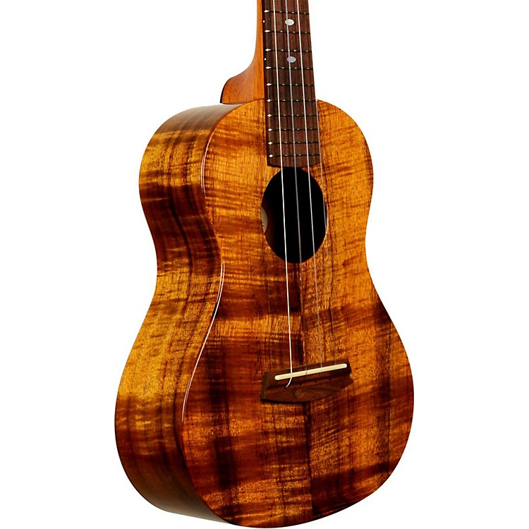 Kala 2KOA-TG Elite Tenor Ukulele Gloss Natural