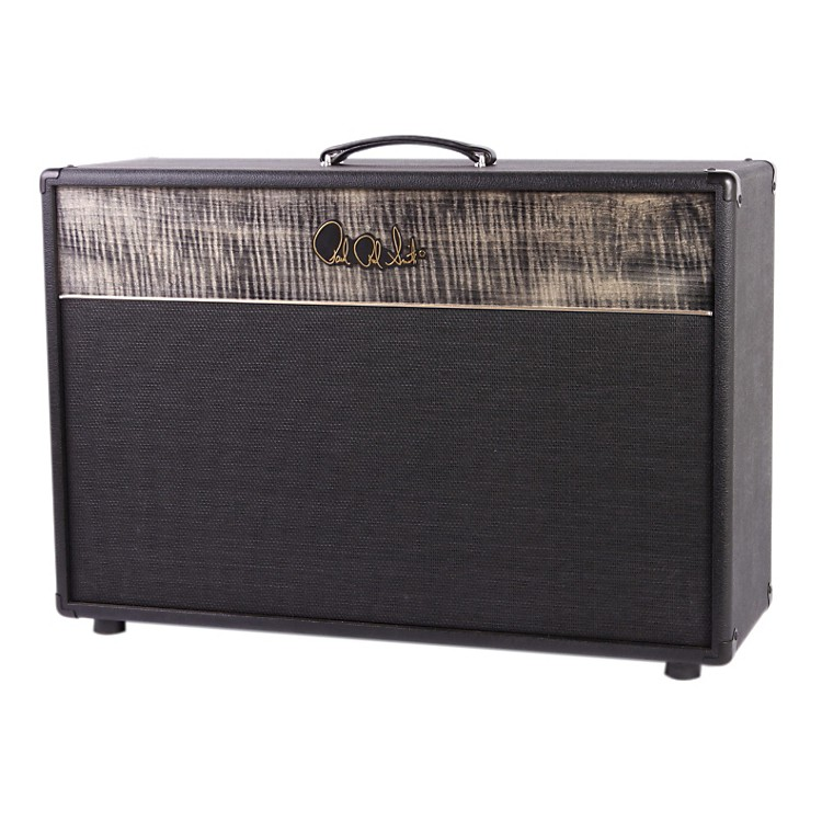 PRS2x12 Pine Guitar CabinetStealth TolexCharcoal Grill