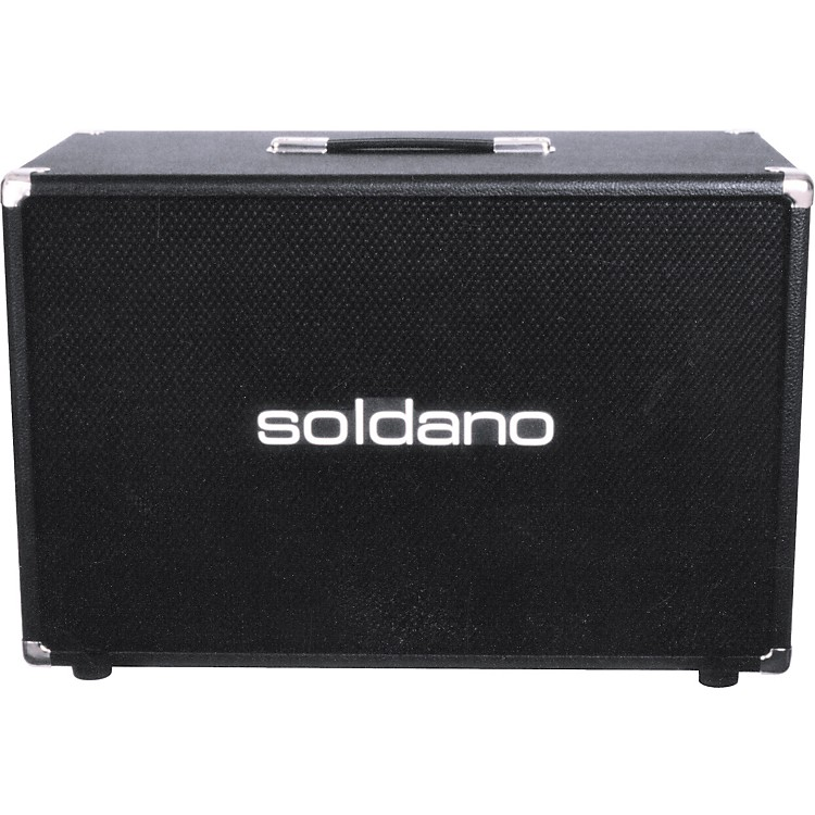 Guitar Speaker Cabinet Plywood Thickness : soldano 2x12 speaker cabinet black music123 ~ Hamham.info Haus und Dekorationen